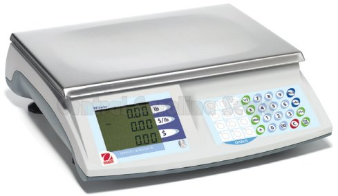 60 lb. used price computing scale