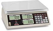 RS 130 produce scales from Rice Lake Weighing