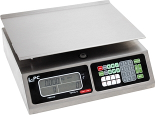 40 lb. used price computing scale